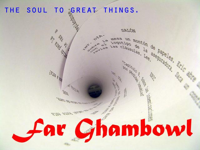 far ghambowl